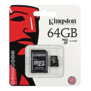 Kingston micro 64GB