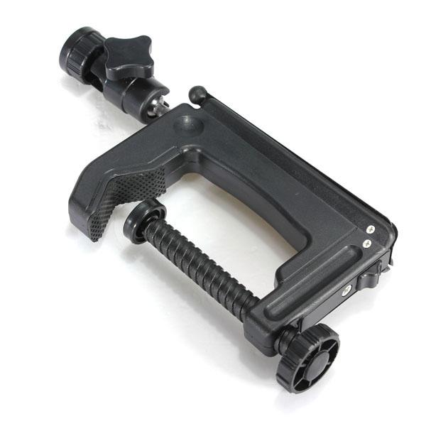 camera clamp